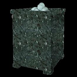 Облицовка для ПБ-01 Оптима 880/50 Серпентинит