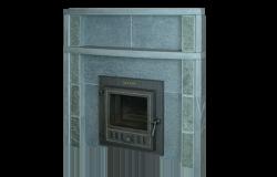 Порталы для печей из натурального камня