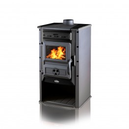 "Печь-камин ""Magic Stove"" черная до 160 м3"