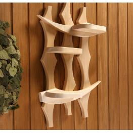 """Полка """"Водопад"""", 42×65×12 см"""
